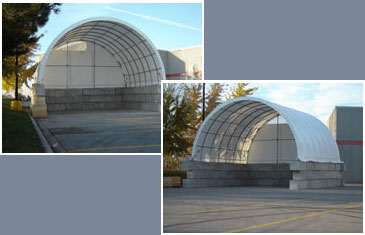 Dome Shelter Systems